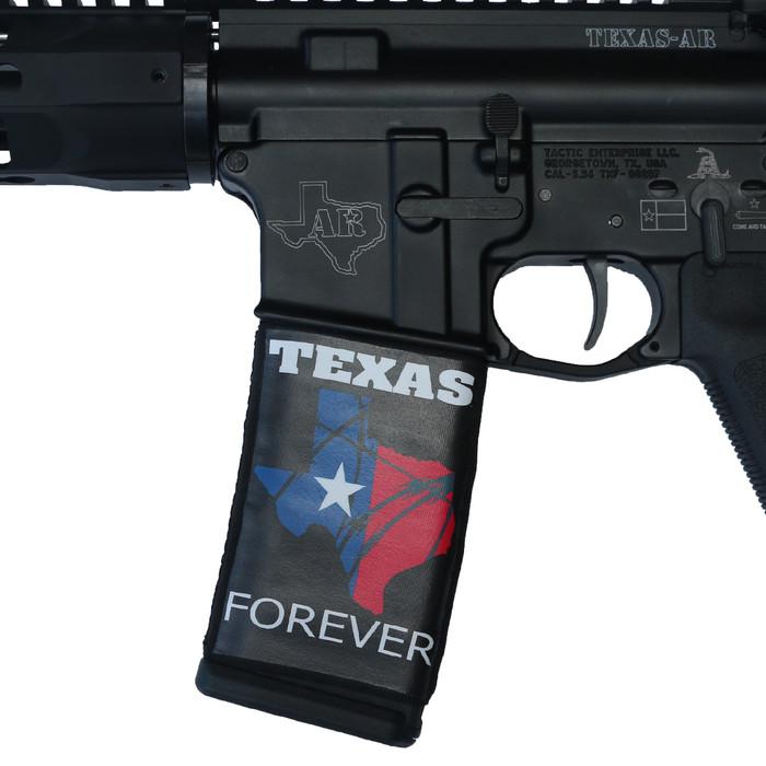 Texas Forever Soc