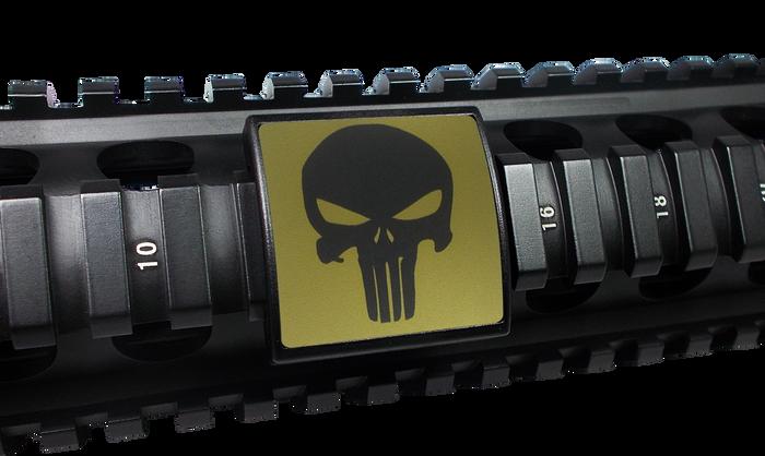 Punisher Permodize Rail Cover