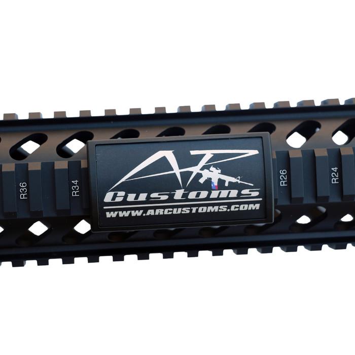 AR Customs Rail Cover