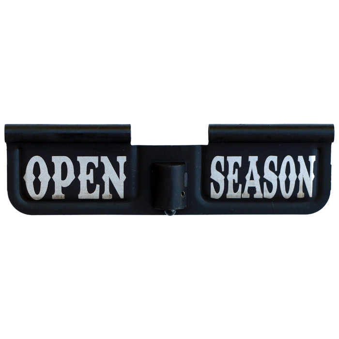 Open Season Dust Cover