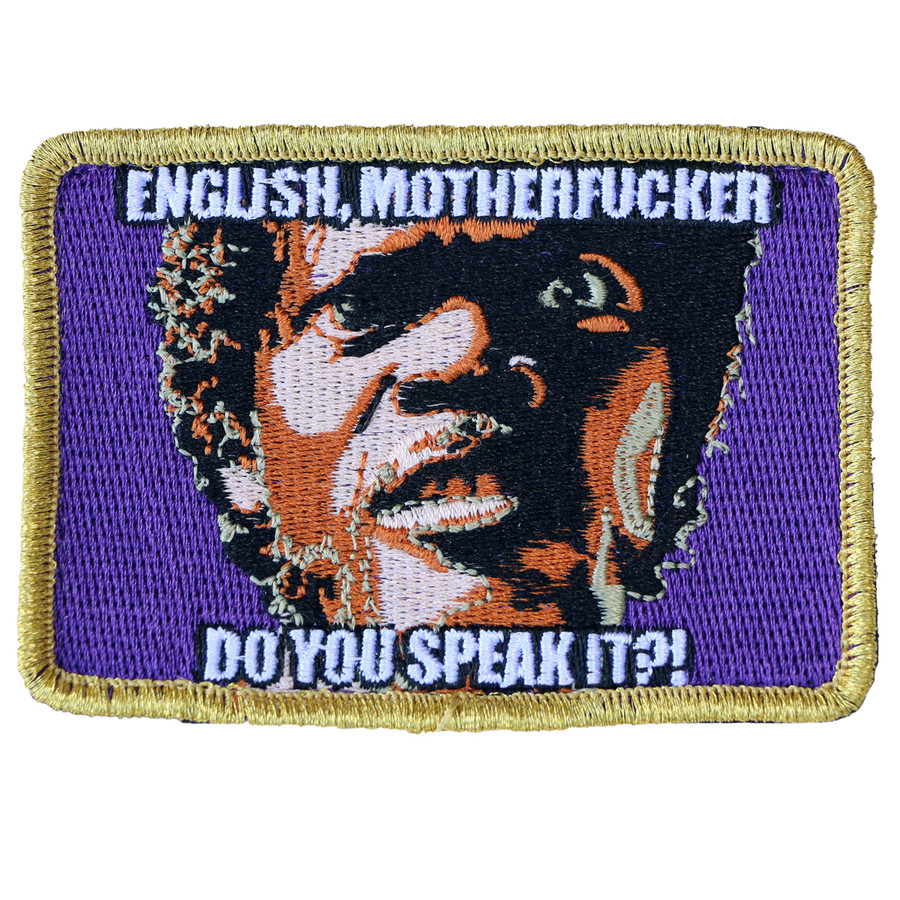 PURP FICTION PATCH