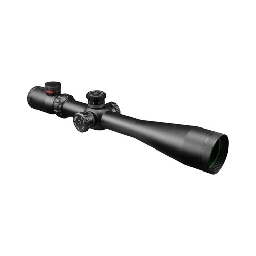 XPF SERIES 6-24X50MM RIFLESCOPE W/ MIL-DOT RETICLE