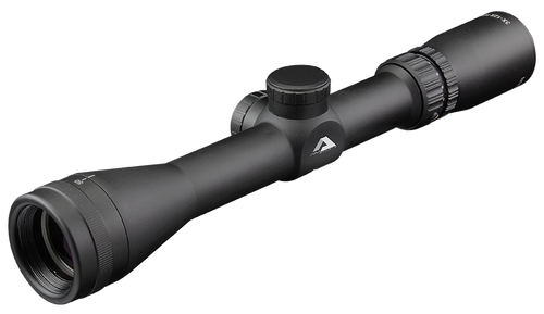 3-12X32MM SCOUT SCOPE w/AO 1