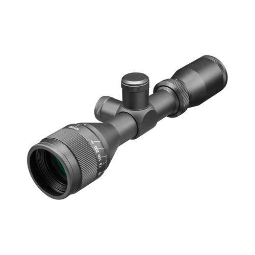 TACTICAL SERIES 3-9X40 COMPACT SCOPE W/ P4 SNIPER RETICLE