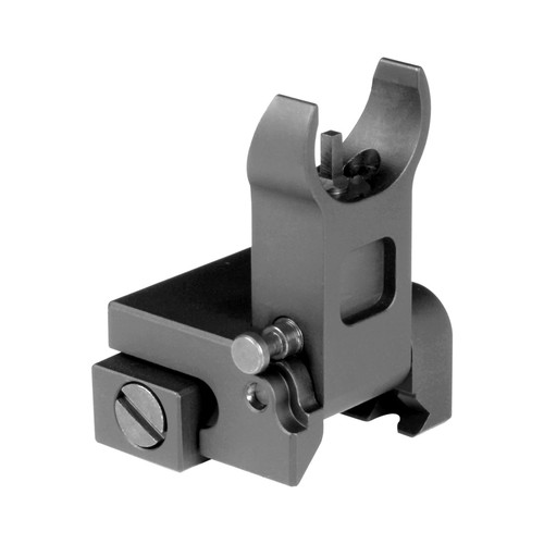 AR-15 FRONT FLIP-UP SIGHT