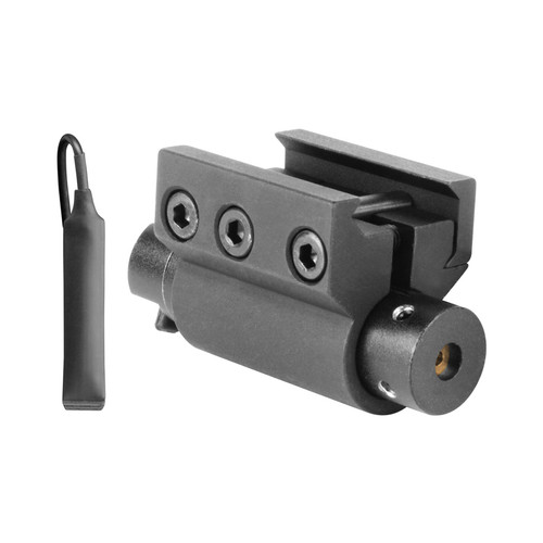 5MW PISTOL / RIFLE RED LASER SIGHT
