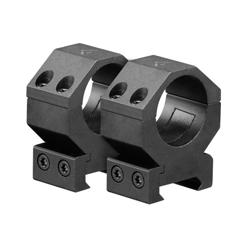 "1"" SCOPE RINGS - MEDIUM"