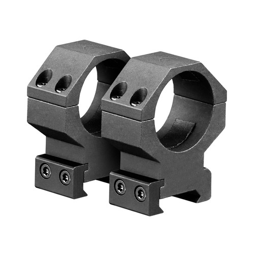 30MM SCOPE RINGS - HIGH