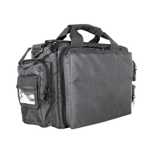 BLACK UTILITY PATROL BAG
