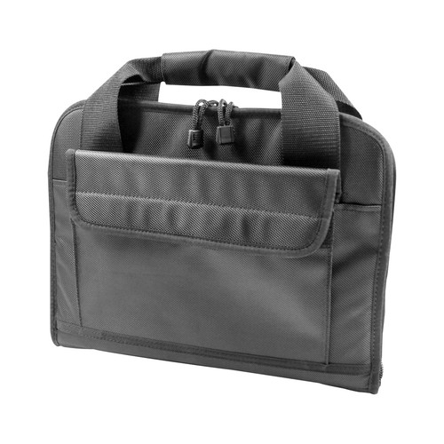 BLACK DISCREET PISTOL BAG