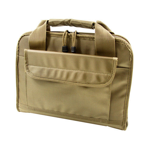 FLAT DARK EARTH DISCREET PISTOL BAG