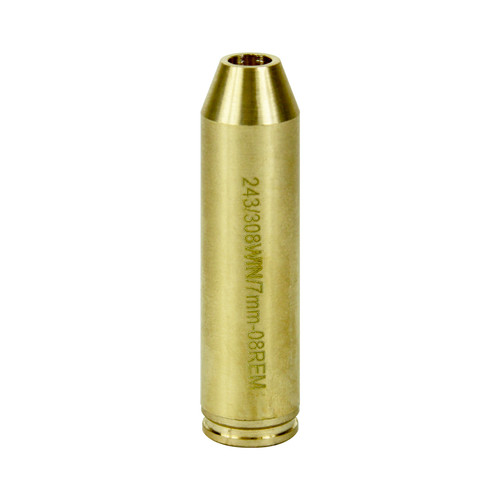 RED LASER .308 WINCHESTER BORESIGHT