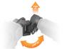 AK Side Folding Stock Adapter