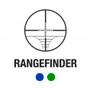 TACTICAL SERIES 3-9X40MM RIFLESCOPE W/ RANGEFINDER RETICLE