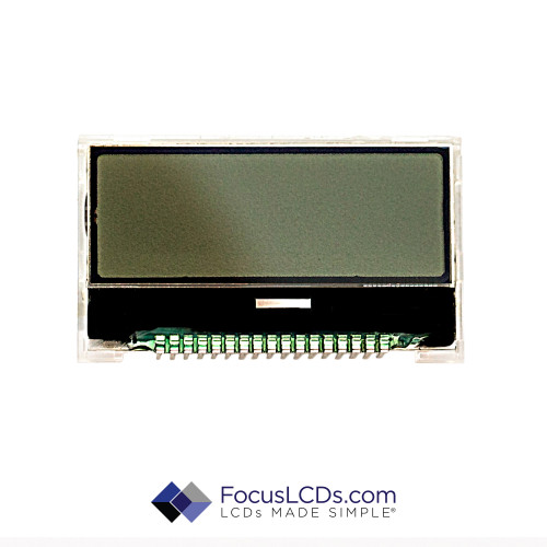 128x32 Graphic LCD G132CLGFGSW6WTCCXAL