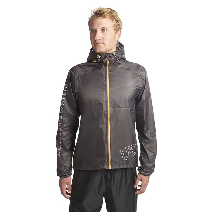 Men's Deluge Shell