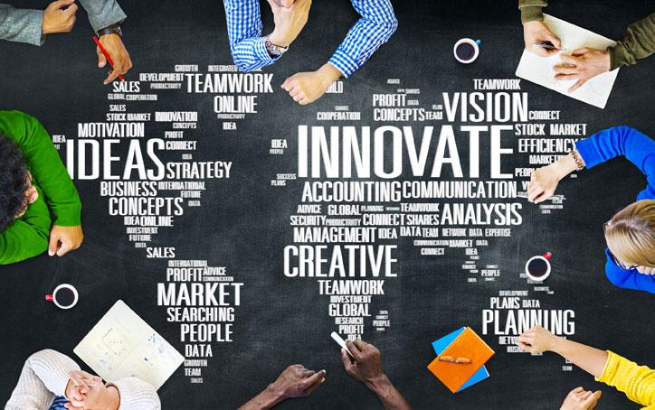 innovative meeting