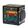 CanDo Bands - 50 yards per box black