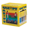 CanDo Bands - 50 yards per box yellow