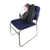 Ergoback Backrest demo in clinic chair