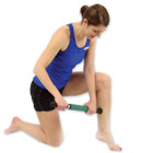 TheraBand Massage Roller