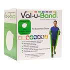 Val-u-Band Bands - 50 yards per box lime