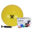 CanDo® Exercise Ball Sets with Pump