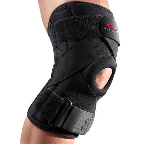 McDavid Knee Brace with Stays