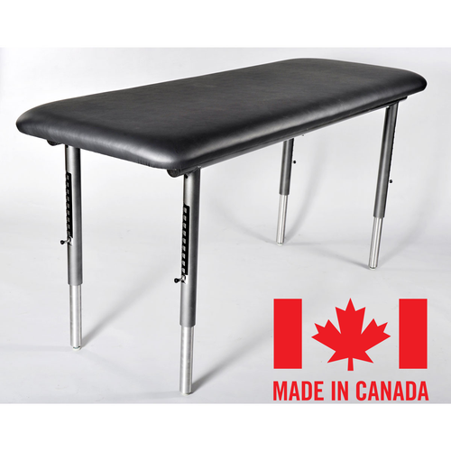 Cardon Adjustable Height Table - 1 Section