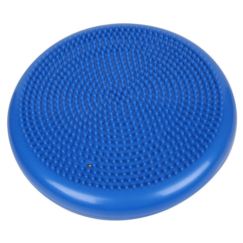 Health Medics Inflatable Balance Disc Rough Side