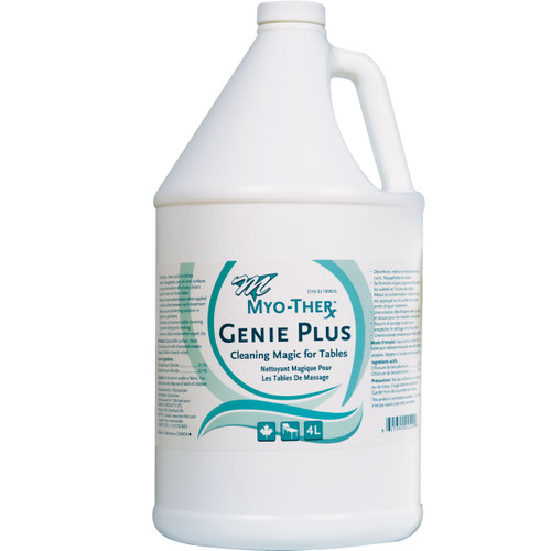 Genie Plus Table Cleaner
