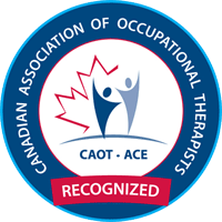 Canadian Association Of Occupational Therapists Recognized