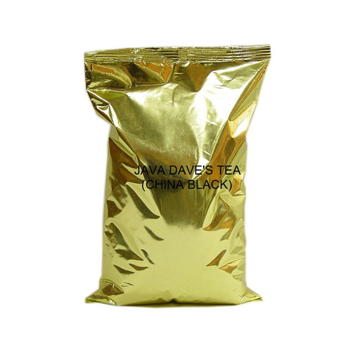 "Java Dave's Blend "" China Gundpowder"" 2lb Bag"