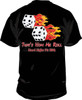 Dice How We Roll T-Shirt