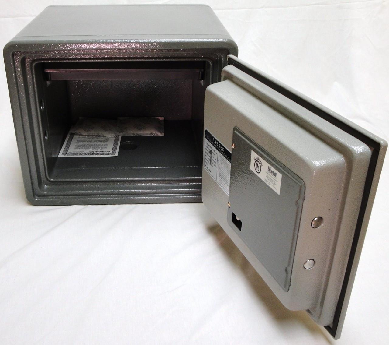 MS912-G-E Fire Safe Open
