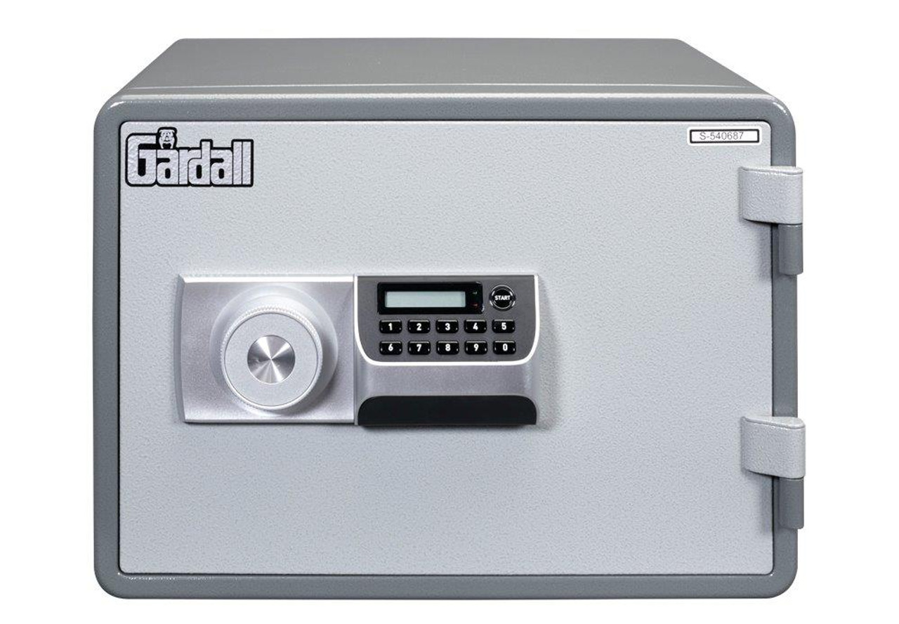 Gardall MS911 Electronic Lock Fire Safe