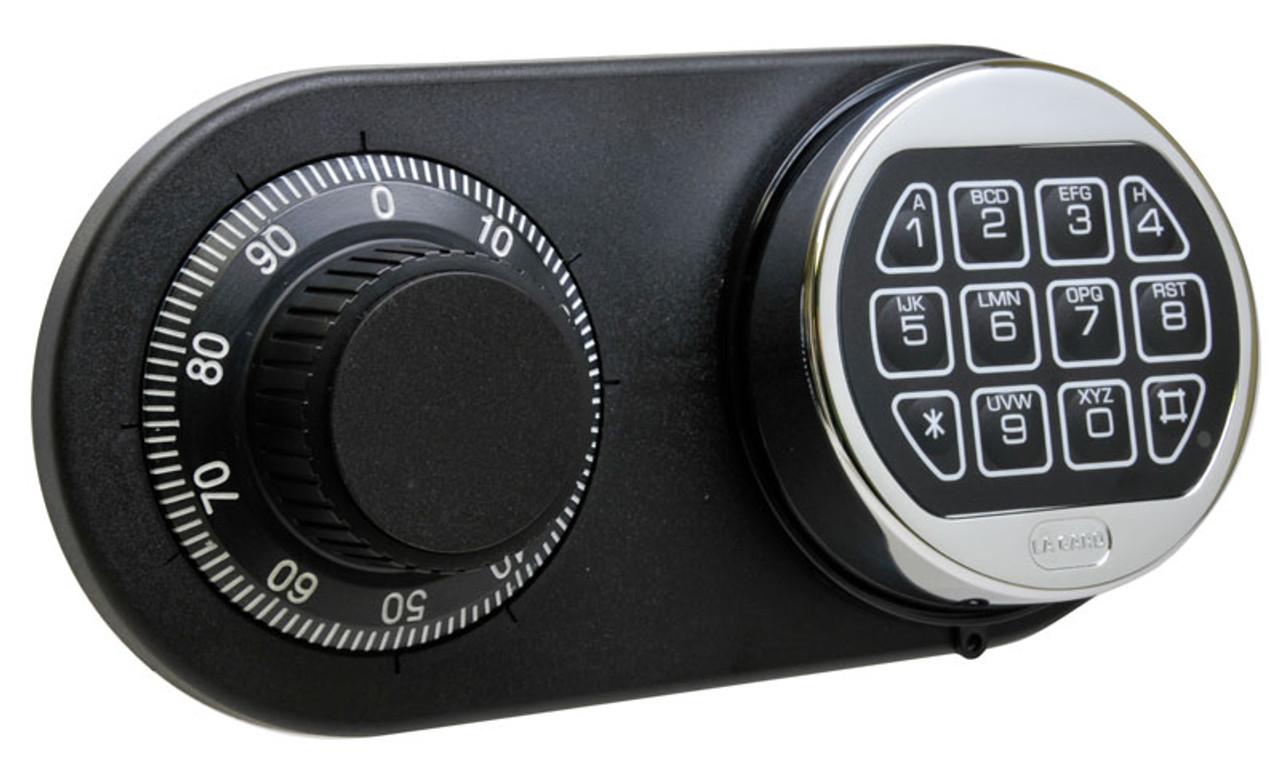 lagard safe lock instructions