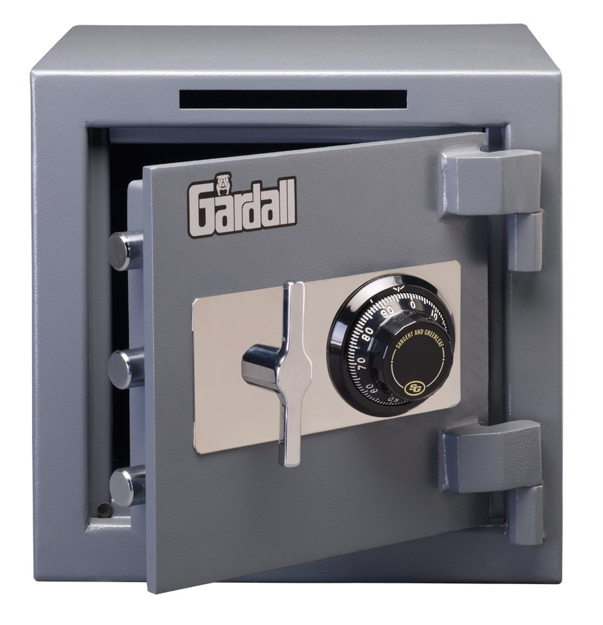 Gardall LCS 1414-G-C With Combination Lock