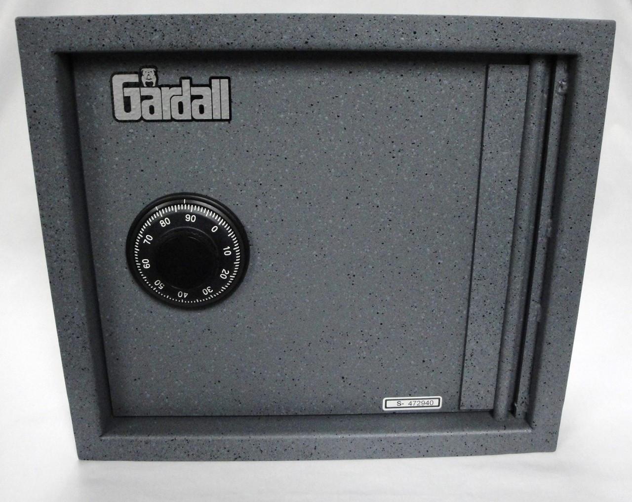 Gardall Safe Model #SL4000/F-G-C