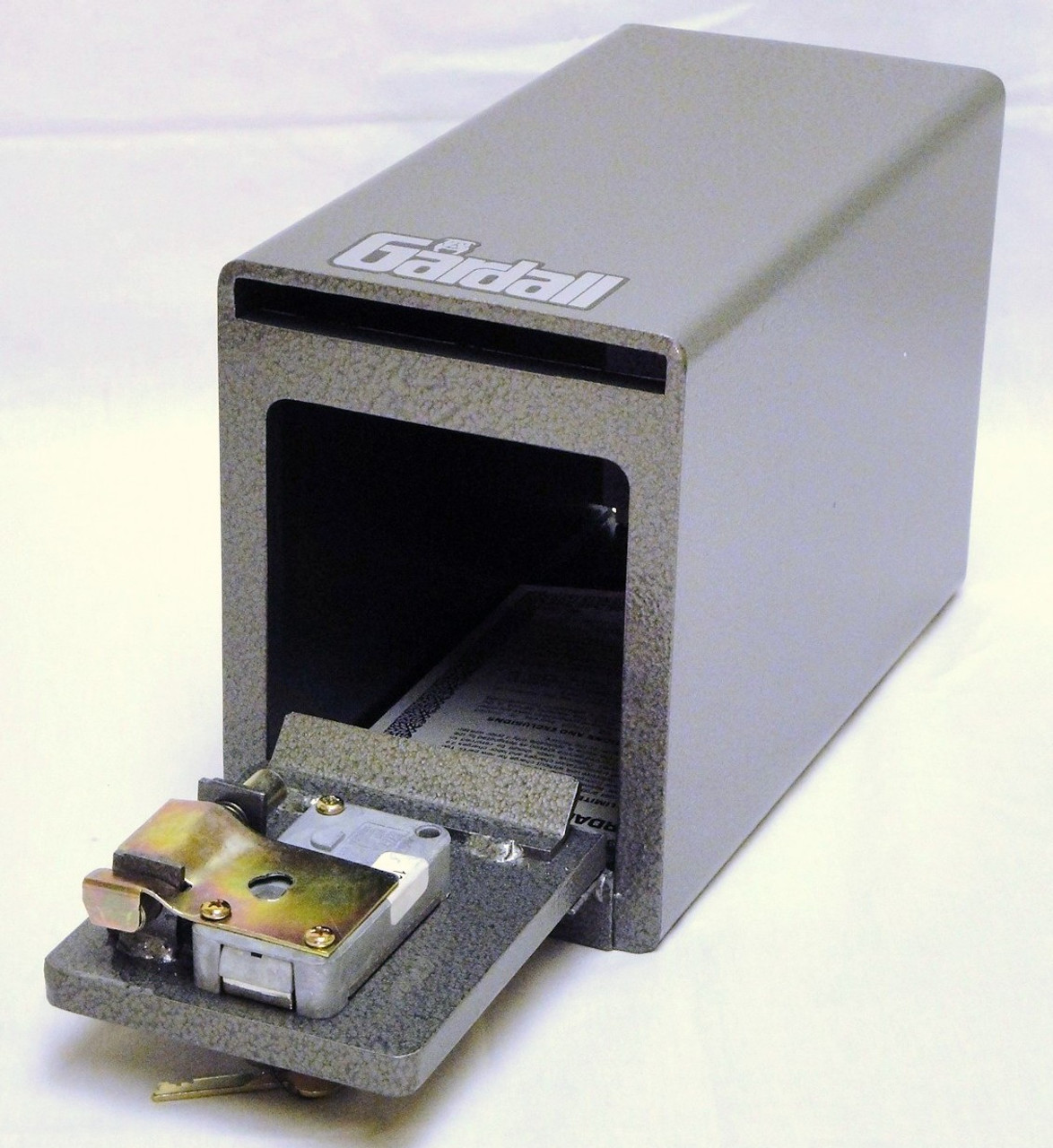 Gardall Safe DS86 Under Counter Depository Safe