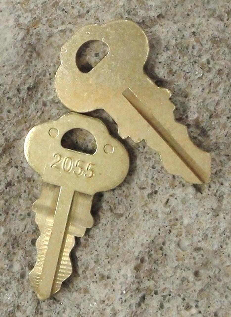 Bradley 2055 Dispenser Key 2 Pack Safeandlockstore Com