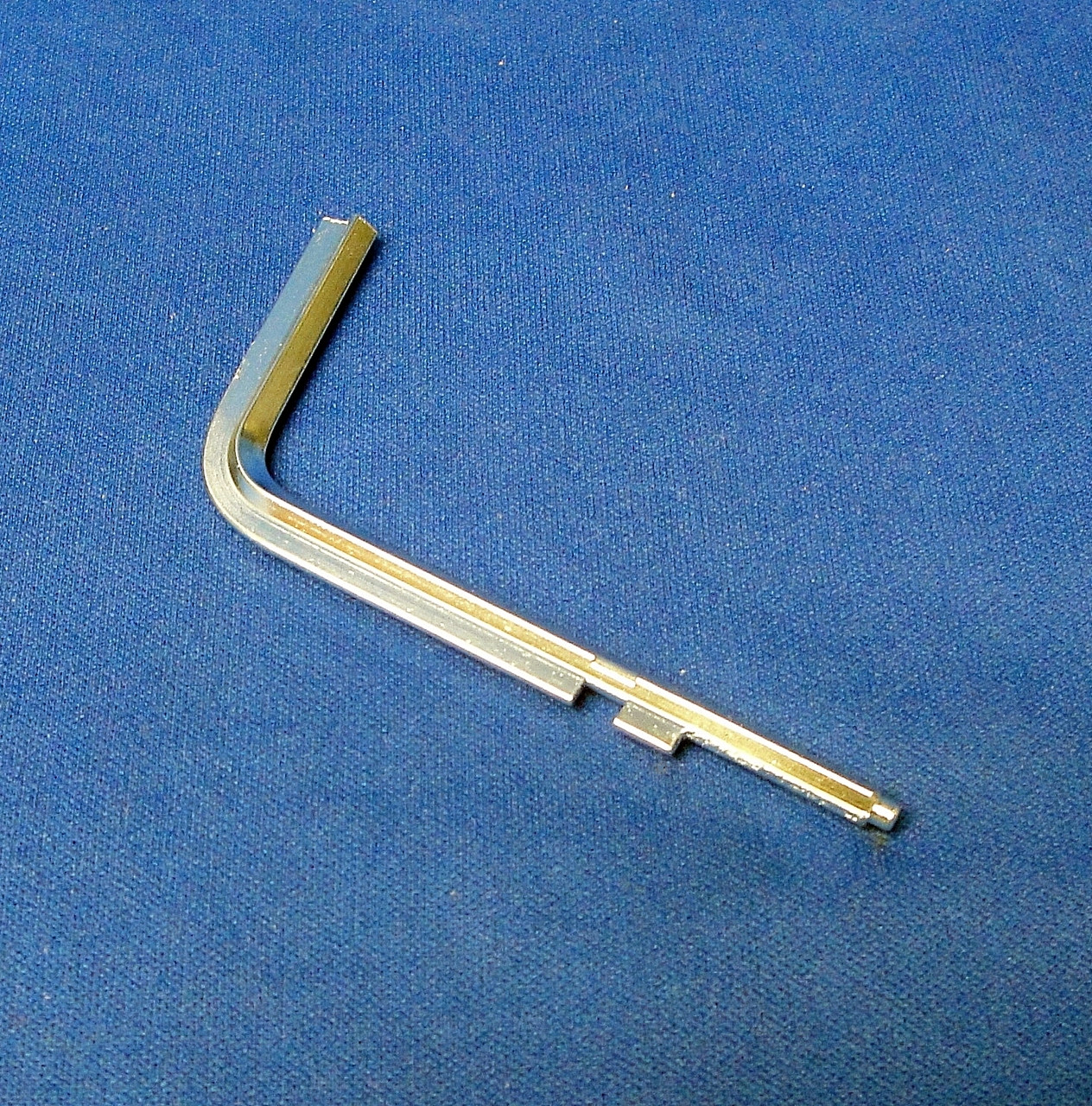 Sargent & Greenleaf Change Key for 6700 Series & others