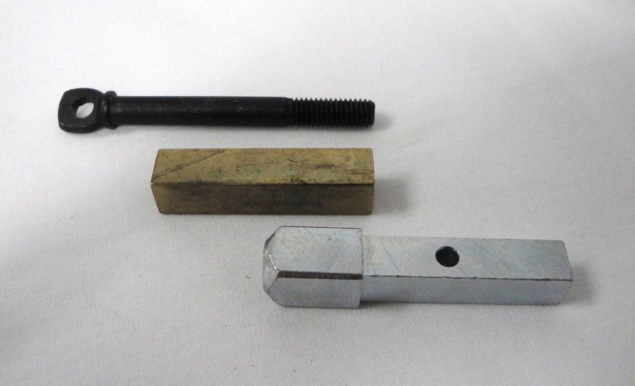 Corbin Russwin Mortise Lock Spindle Assembly 499f91