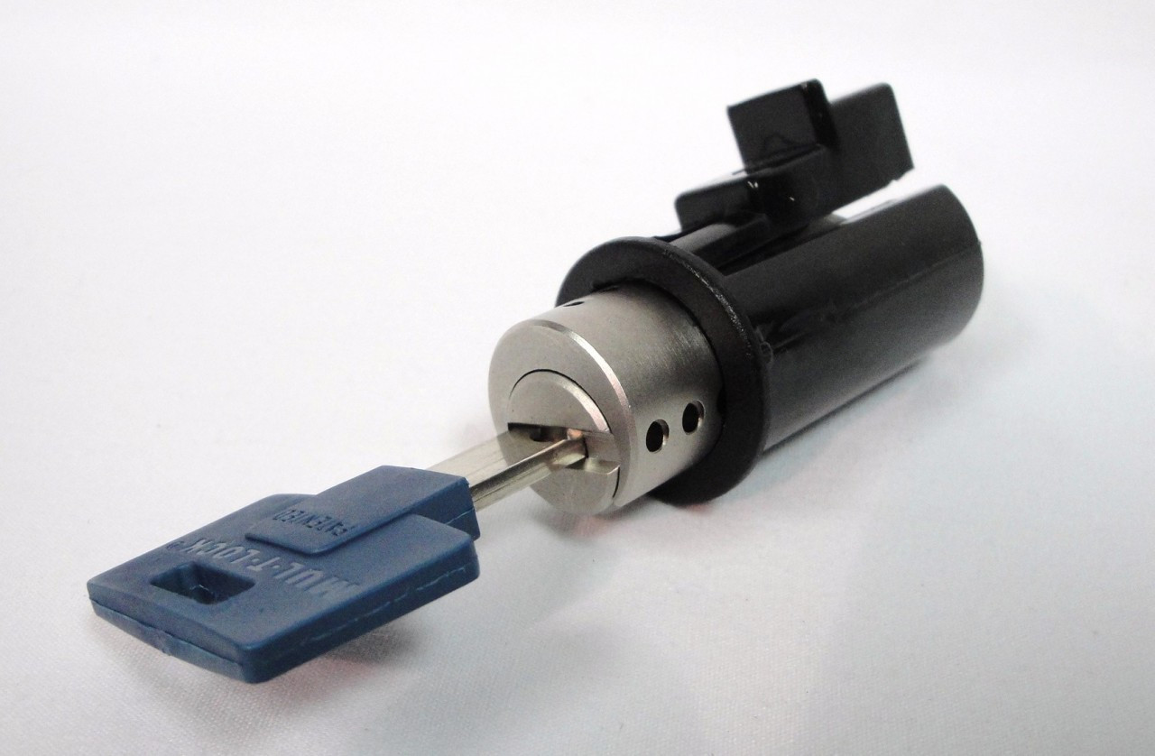 Mul T Lock Fireking File Cabinet Replacement Key Lock