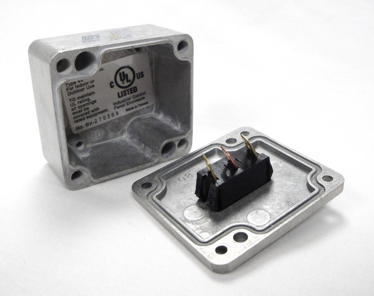 Camden Cm810 Remote Release Switch Nema Safeandlockstore