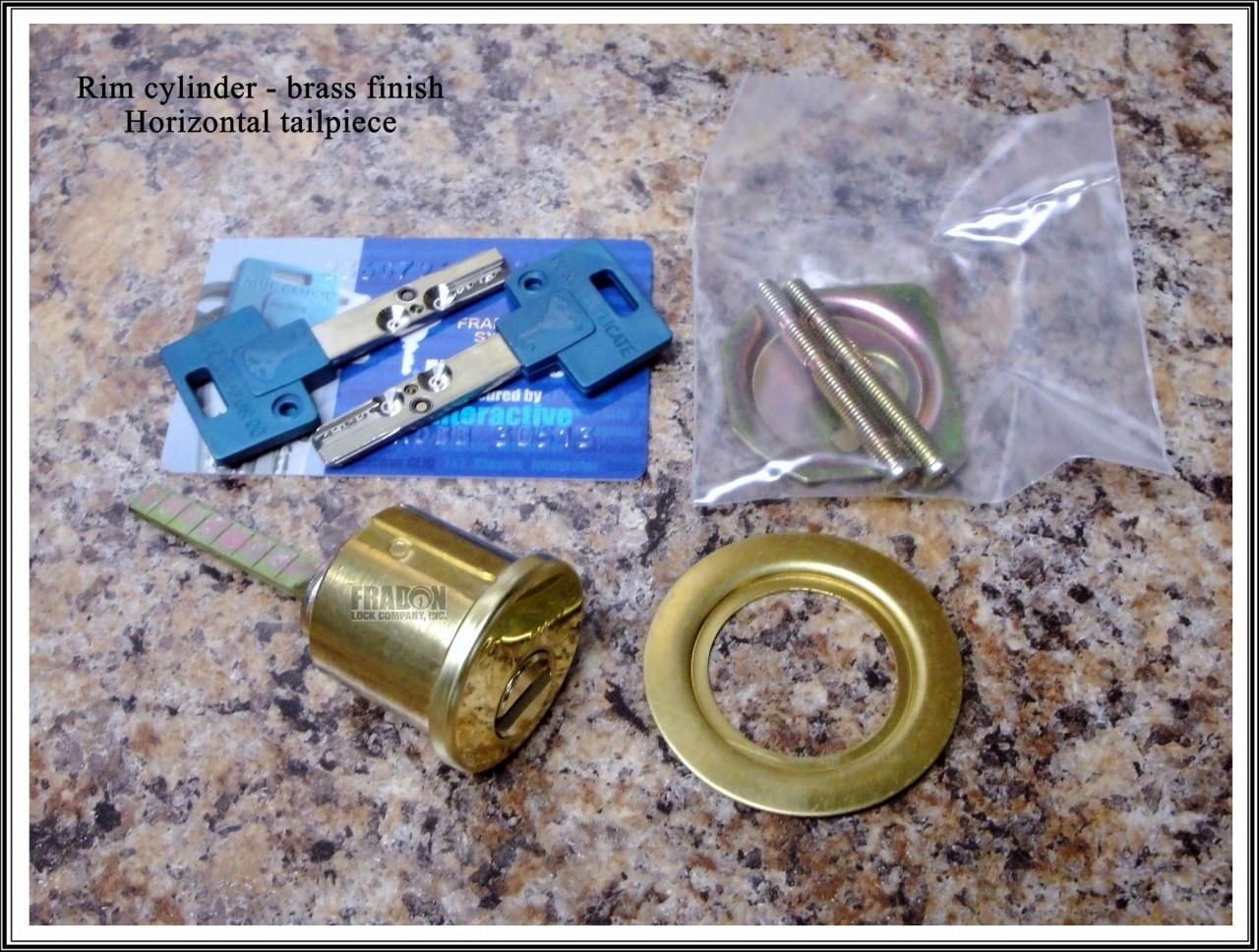 Mul T Lock Rim Cylinder Safeandlockstore Com 800 447 0591