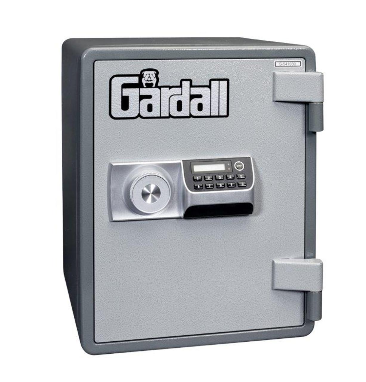 New Style Gardall ES1612-G-E Fire Safe