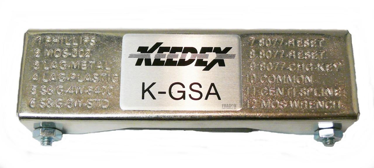 Keedex K Gsa Change Key Set Safeandlockstore Com 800