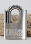 Fradon Lock High Security Shrouded Padlock