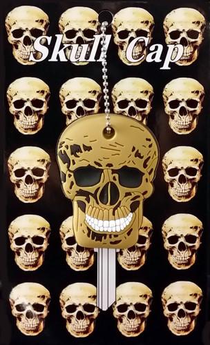 Skull Key Cap